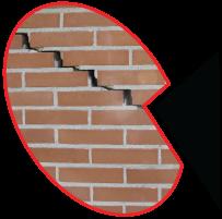 herstellen aardbevingsschade